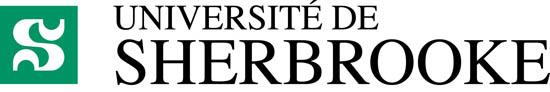 Logo UdeS Couleur